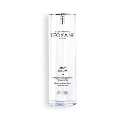 teoxane rha serum-