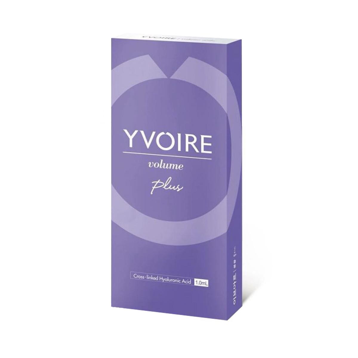 yvoire volume-